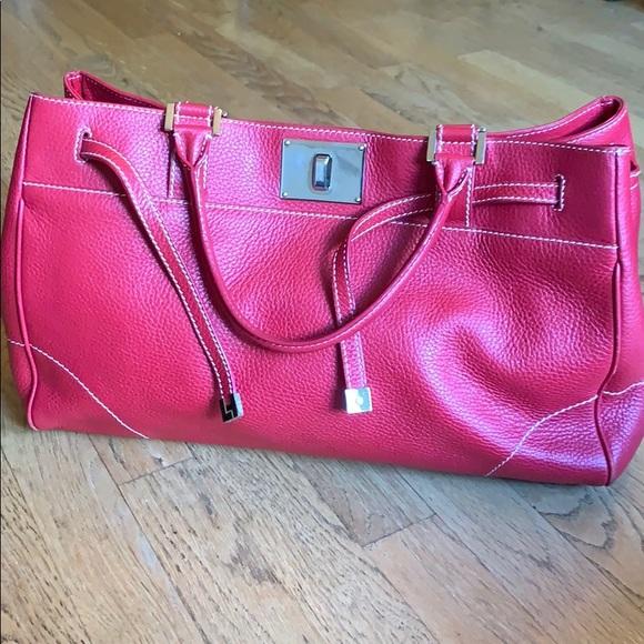 Lambertson Truex Bag